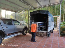 Máy Nướng Bánh Tráng Đa Năng 4M Tại Đà Nẵng